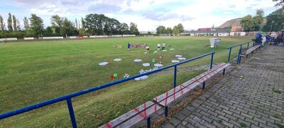 Fotoalbum Wolfsburg Camp