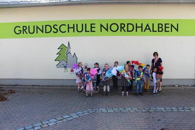 Fotoalbum Der Start ins Schuljahr 2020/21 ist geglückt!