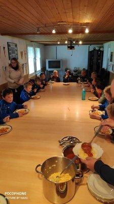 Fotoalbum F-Junioren Fairplay Werther, 04.10.2020