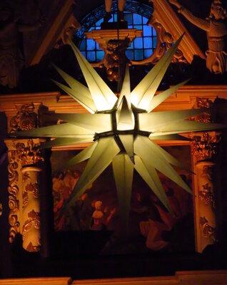 Fotoalbum Musikalische Advents- und Weihnachtsandacht in der Stadtkirche