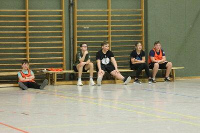 Fotoalbum Fussballturnier der 5. & 6. Klassen