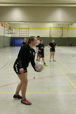 Fotoalbum Volleyballturnier