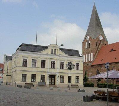 Fotoalbum Rathaus feiert 220 Jahre