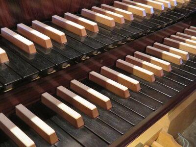 Fotoalbum Kantate - Musikalischer Gottesdienst in der Stadtkirche