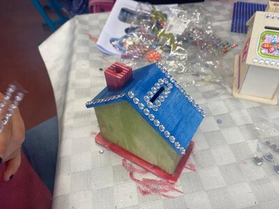 Fotoalbum Überraschung zum Kindertag ...