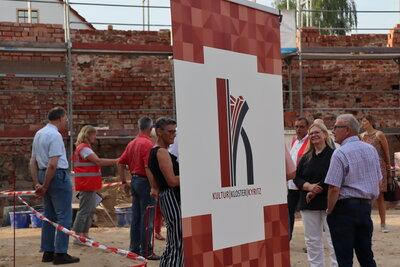 Fotoalbum Tag der offenen Baustelle - Kultur|Kloster|Kyritz