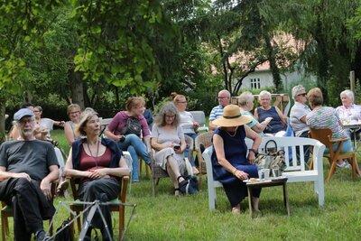 Fotoalbum Blankenberg kann Kultur