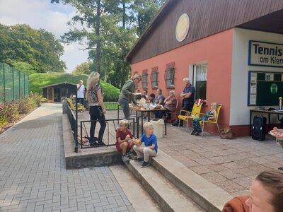 Fotoalbum Jugend Vereinsmeisterschaften 2021