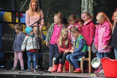 Foto des Albums: Stadtfest 2021 (18.09.2021)