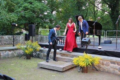 Foto des Albums: OPErN AIR in Freyenstein (12.09.2021)