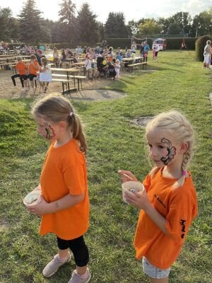 Fotoalbum Kinderfest in Hirschfeld