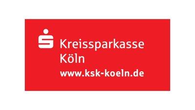 Mit freundlicher Unterstützung der Kreissparkasse Köln im Rahmen der Kinderleichtathleik-Serie