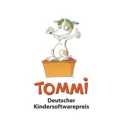 © Copyright by Tommi - Deutscher Kindersoftwarepreis