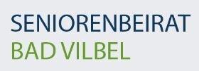 Öffentliche Sitzung des Seniorenbeirats Bad Vilbel