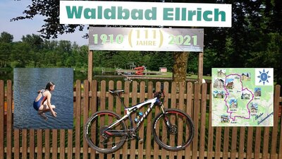 111 Jahre Waldbad Ellrich