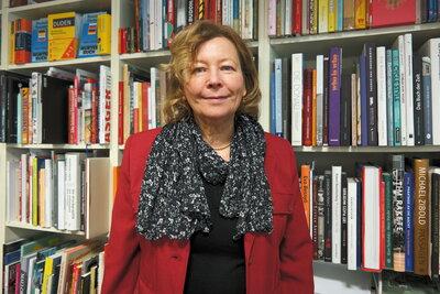 Dr. Irmtraud Gutschke