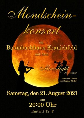 Mondschein-Konzert