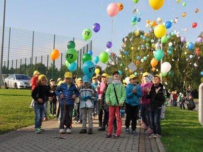 Kinderfest ©Simone Herbst