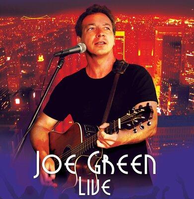 Aktuelle Hits und unvergessene Oldies, Joe Green präsentiert ein umfangreiches Programm!