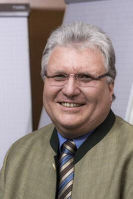 Franz Norbert Pany