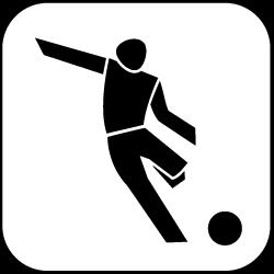 Piktogramm ©DOSB/Sportdeutschland