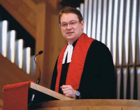 Pfarrer