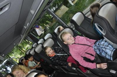 Fotoalbum Unser Besuch im Wildpark Eekholt