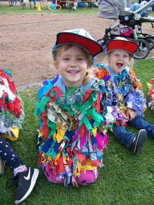 Fotoalbum Kinderfest der Stadt Werder (2)