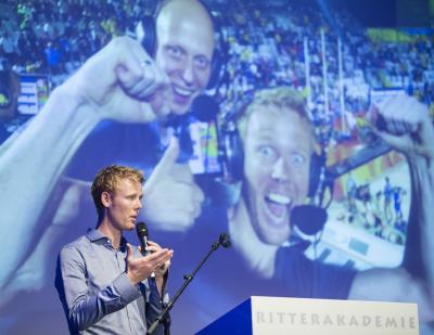 "Fotoalbum Preisverleihung ""Stern des Sports 2016"""
