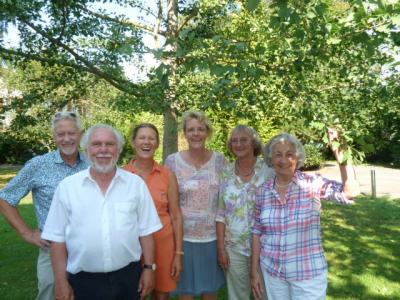 Fotoalbum Sommerfest in Ludwigshafen
