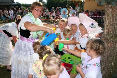 Fotoalbum Kinderhahnrupfen Kita Fehrow