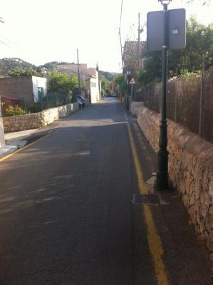 Fotoalbum Radfahren auf Mallorca im Juni