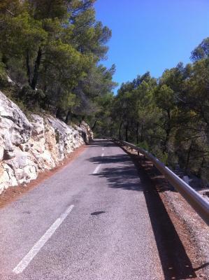 Fotoalbum Radfahren im August 2016 auf Mallorca