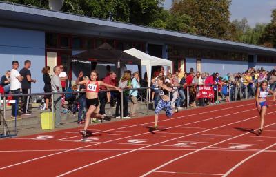 Fotoalbum 40. Herbstsportfest des VfL Rathenow e.V. am 24.09.2016