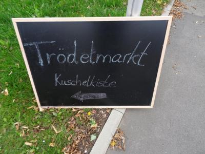 Fotoalbum Herbstmarkt/Trödelmarkt