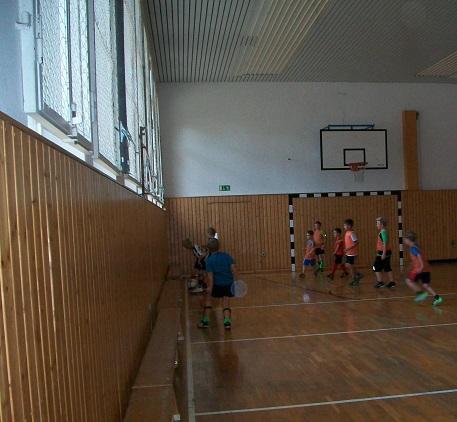 sport ag grundschule