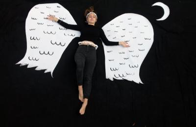 """Fotoalbum Kreativwettbewerb """" Der Traum vom Fliegen"""" des Landkreises Havelland"""
