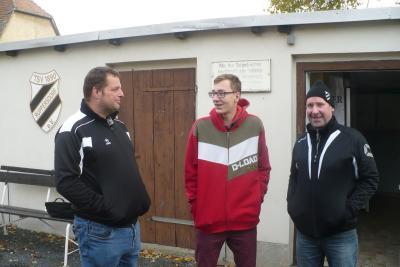 Fotoalbum C-Jugend: Heimspiel gegen SpG Lok Zittau