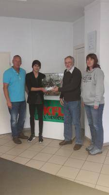 Fotoalbum 25 jähriges Bestehen der KFL GmbH