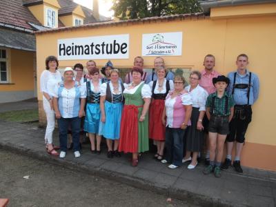 Fotoalbum Oktoberfest in Schraden