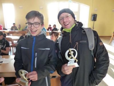 Fotoalbum Siegerehrungen des EMB-Cup Teltow-Fläming 2016 in Thyrow