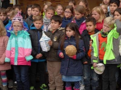 Fotoalbum Schulpartnerschaft Cyamatare - Bockanau