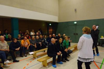 Fotoalbum Tag der offenen Tür - Herzsportgruppen SV Drehscheibe