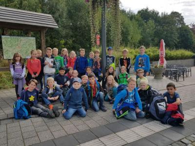 Fotoalbum Wemlighausen September 2016