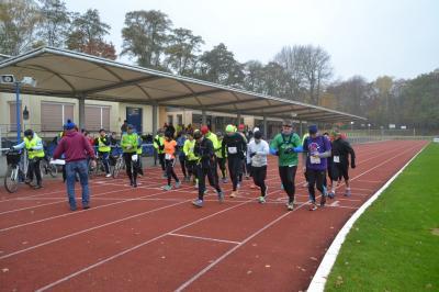 Fotoalbum Bornaer Marathon