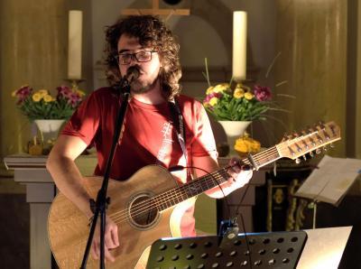 Fotoalbum Benefiz-Konzert in Hehlen