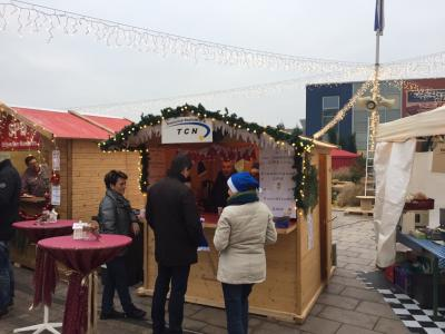 Fotoalbum Weihnachtsmarkt