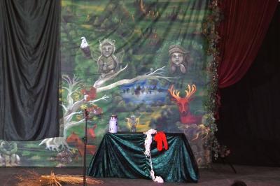 """Fotoalbum Unsere Märchenoper """" Hänsel und Gretel"""" im Kirchsaal Herrnhut"""