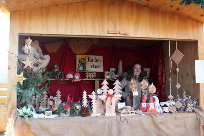 Fotoalbum 6. Hagengruber Weihnachtsmarkt