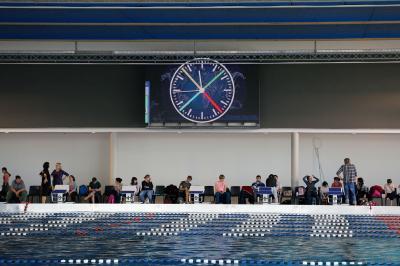 Fotoalbum Schwimmwettkämpfe 2016
